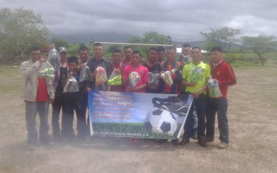 Honduras Soccer Teams, Summer 2015 Update