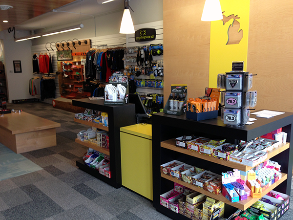 Running Lab of Brighton, Michigan – Store of the Month