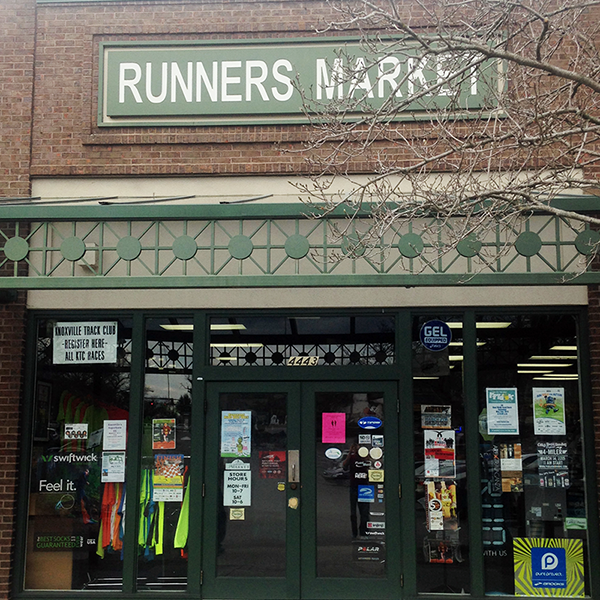 Runners Market, Store of the Month